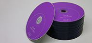 Printing Inks for Optical Discs